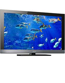 Tela/display Da Tv Sony Kdl46ex405 Usada Mas Funcionando