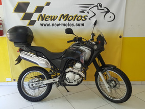 Yamaha Xtz 250 Tenere Segundo Dono Ipva 2019 Pago !!!
