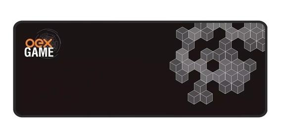 Mousepad Dimension Oex Profissional Gamer Agilidade Mp305
