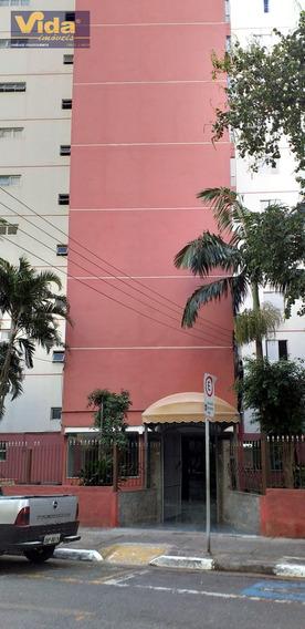 Apartamento Em I.a.p.i. - Osasco - 40912