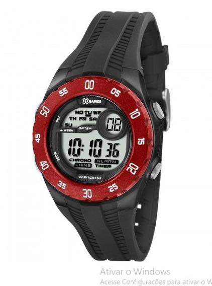 Relógio Masculino X-games Xkppd025 Bxpx= 05