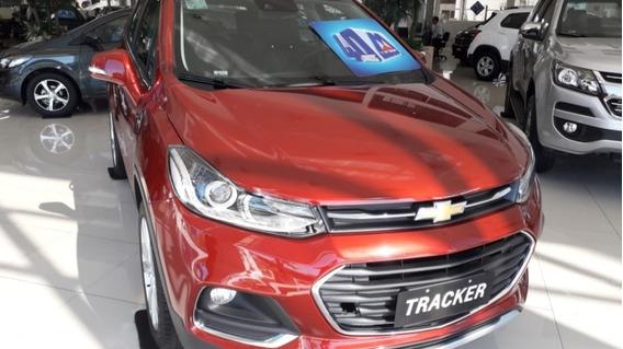 Vendo/troco Chevrolet Tracker 2019 1.4 Premier Turbo Aut. 5p