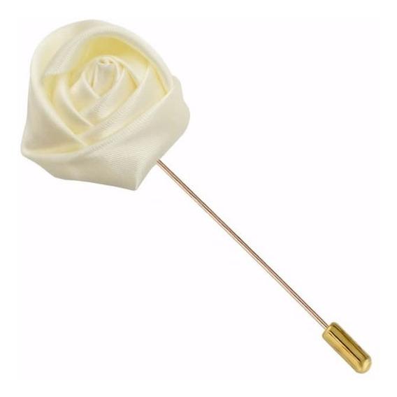 Fistol Figura De Flor Pin Para Camisa Varios Colores 336