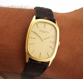 Relógio De Pulso Vacheron & Constantin Geneve Ouro J10808