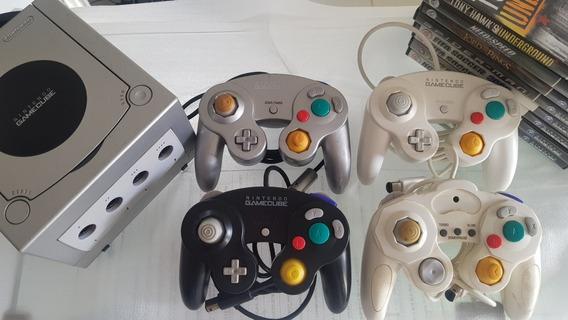 Game Cube Da Nintendo