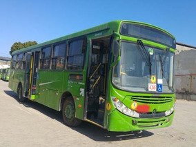 Ônibus Mercedes Of 1721, Caio, 2012, Revisado, R$ 130 Mil.