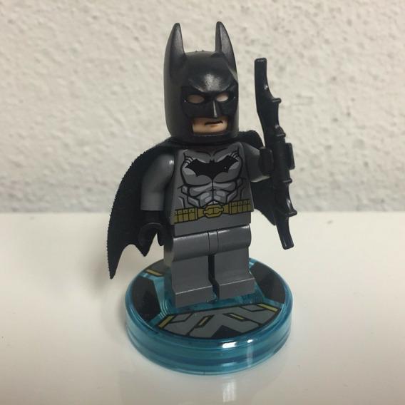 Batman Lego Dimensions - Ps4 - Ps3 - Xbox 360 - Wiiu - Novo