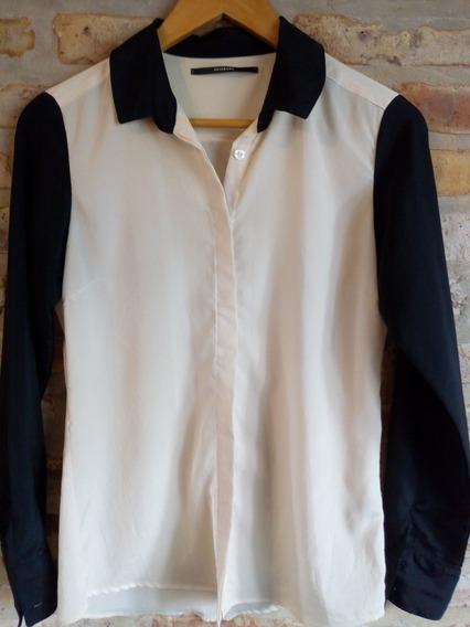 Camisa Akiabara Mujer - Talle M.
