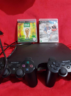 Play Station 3 Troca Ps4