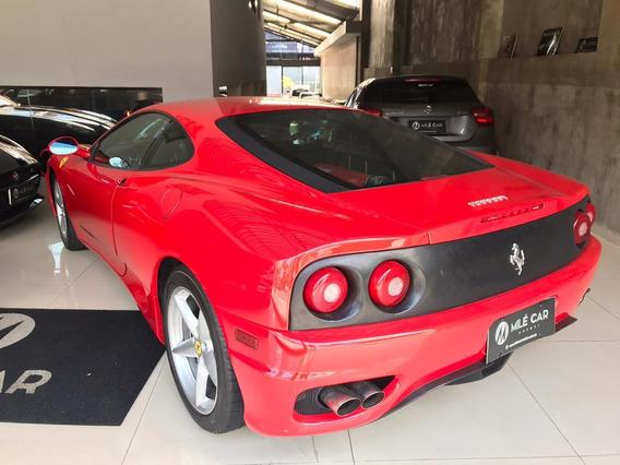 Ferrari F 360 F360