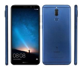 Huawei Mate 10 Lite Nuevo Caja Sellada 64gb 4gb Ram+tienda¡