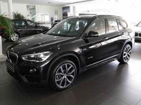 Bmw X1 Xdrive 25i 2.0 16v Turbo, Bmw5352