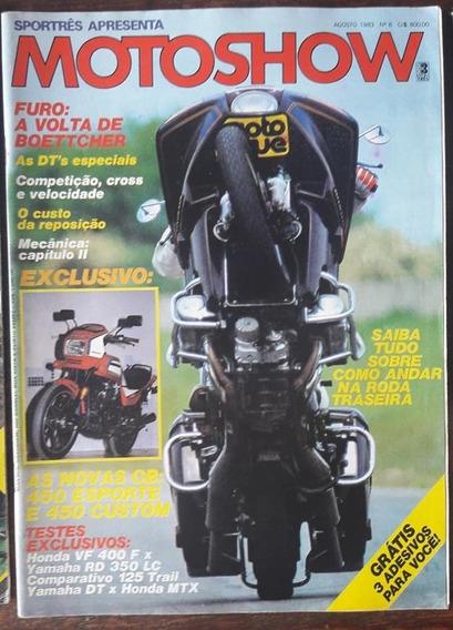 Revista Motoshow