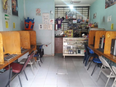 Se Traspasa Cafe Internet Aclientado ¡¡urge!!!