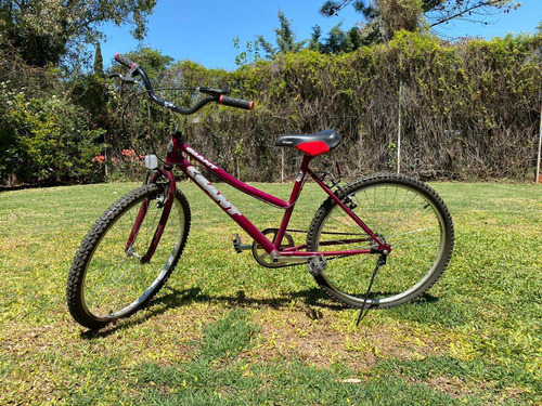 Bicicleta Dama Semi Nueva