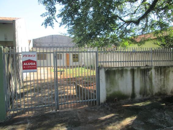 Casas Residenciais Para Alugar - 00077.001