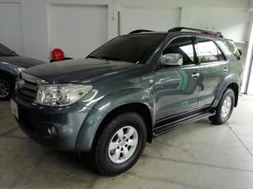 Toyota Fortuner 2.7 Aut 2011 (122)