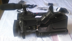 Filmadora Panasonic Ag-ac8 ( Avccam )