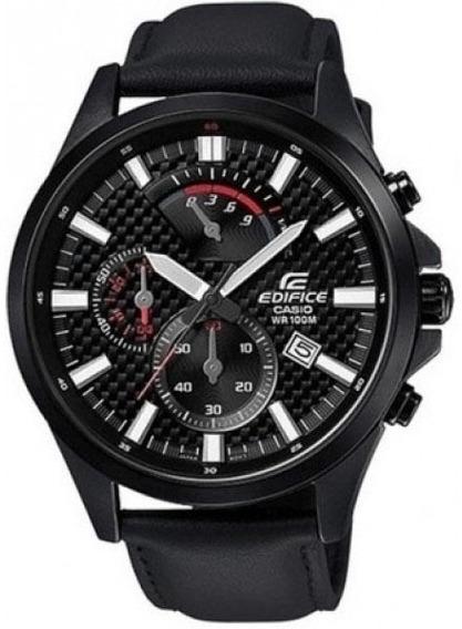 Relógio Casio Masculino Edifice Efv-530bl-1avudf