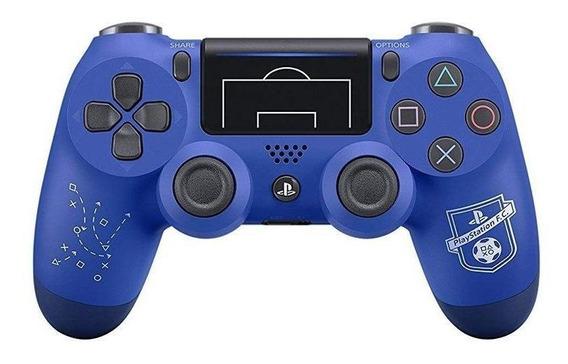 Joystick inalámbrico Sony Dualshock 4 Uefa Champions League