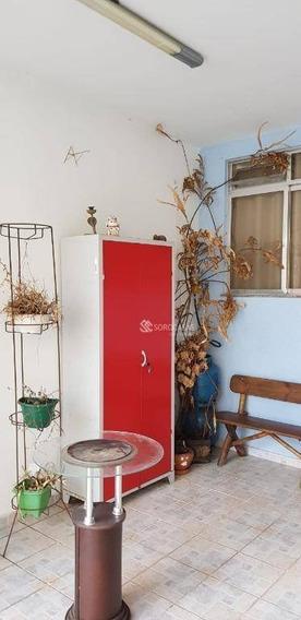Casa Com 2 Dormitórios À Venda, 120 M² Por R$ 720.000 - Ipiranga - São Paulo/sp - Ca1636