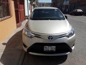 Toyota Yaris 2017 Full Advantage
