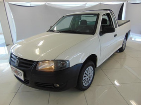 Volkswagen Saveiro 1.6 Cs 2009