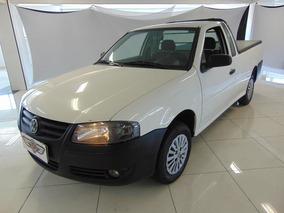 Volkswagen Saveiro 1.6 Cs 2009