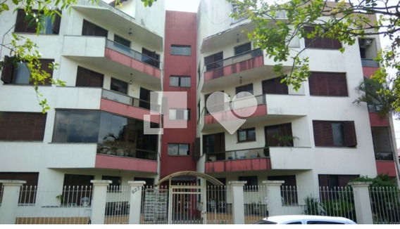 Apartamento - Vila Eunice Nova - Ref: 17242 - V-291962