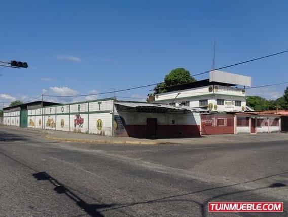 Terrenos En Venta Acarigua Portuguesa