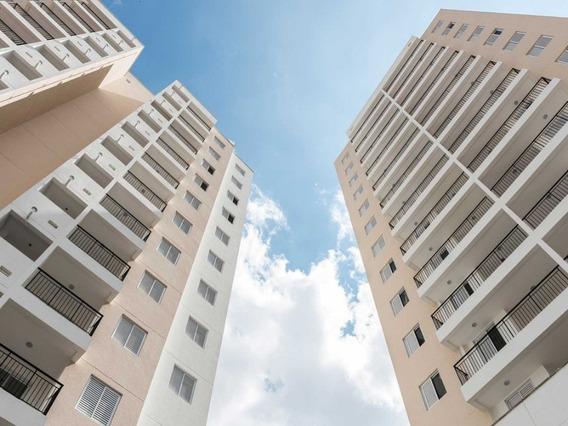 Apartamento A Venda, 3 Dormitorios, 2 Vagas De Garagem, Suite, Pronto Para Morar - Ap03419 - 4878511