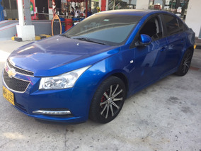 Chevrolet Cruze Nickel 2012 Automatico