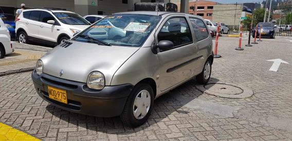 Renault Twingo Twingo Accent