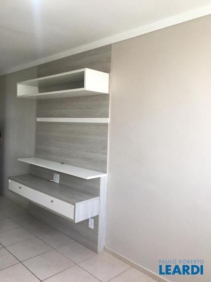 Apartamento - Jardim Nova Europa - Sp - 594163