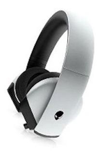 Audífonos Gamer Alienware 7.1 Canales Sonido Envolvente 32oh