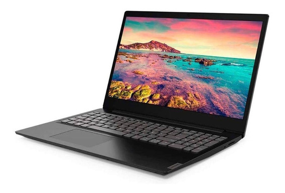 Notebook Lenovo Bs145 Ssd 256gb, 8gb Ram, I5-8265u, W10 Pro