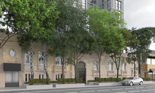 Imagen 1 de 16 de Salamanca, Roma Norte - Preventa