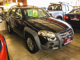 Fiat Palio 1.8 Mpi Adventure Locker Weekend 8v Flex 4p