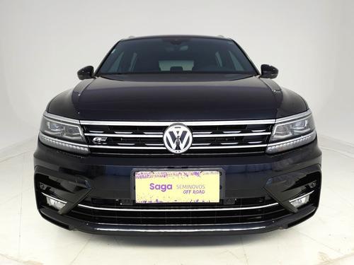 Imagem 1 de 14 de  Volkswagen Tiguan 2.0 350 Tsi Allspace R-line 4wd
