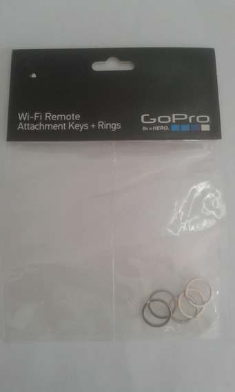Accesorio Gopro Attachament Keys