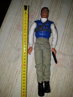 1 Muñeco Hasbro 1996 /2001