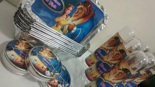 Kit Festa Infantil 200 Personalizados