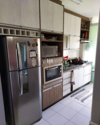 Lindo Apartamento No Condomínio Pleno Engordadouro Em Jundiaí.  Apartamento Completo Com 2 Dormitórios, 1 Suíte E Um Banheiro Social, Andar Alto,  Fre - Ap03488 - 69208645