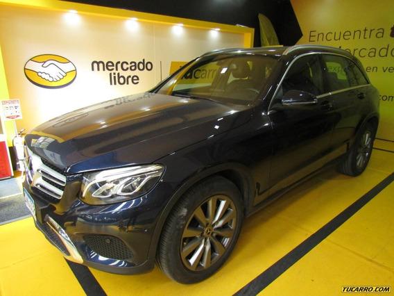 Mercedes Benz Clase Glc 250 4 Matic