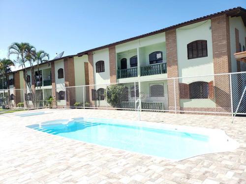 Imagem 1 de 24 de Apartamento Com 2 Dorms, Praia Da Maranduba, Ubatuba - R$ 260 Mil, Cod: 1530 - V1530