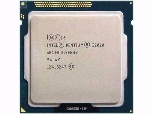 Processador Pentium G2020 - Soquete 1155 - 2.9ghz