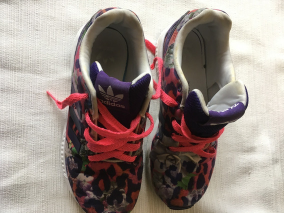 Zapatillas Importadas adidas Para Nena