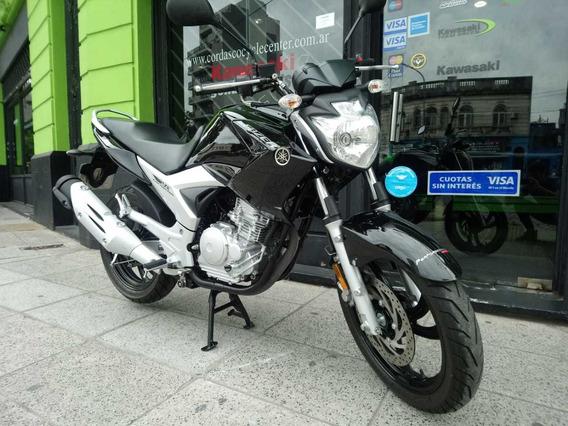 Yamaha Fazer 250 Ys 250 Cbx 250 Twister 250 Excelente Estado