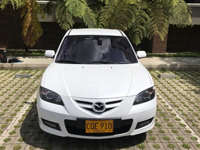 Mazda 3 Económico