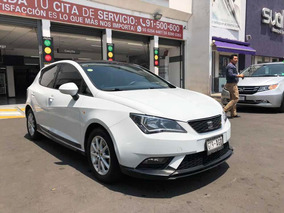 Seat Ibiza 1.6 Connect 5p Mt 2016